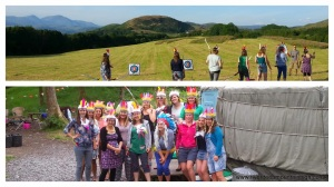 Hen do activites in the Lake District
